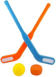 hockey toys for kids