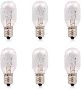 how long do salt lamps last