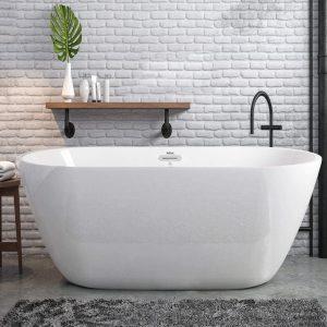 FerdY Freestanding Bathtub