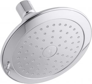 kohler alteo shower head
