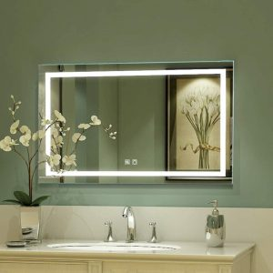 ExBrite LED Bathroom Mirror