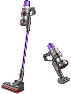 Jashen Cordless Vacuum Cleaner