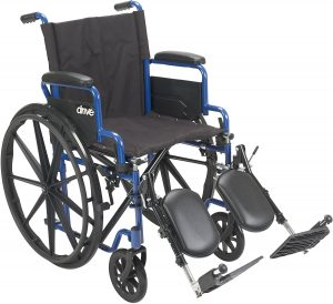 best wheelchair for outdoors
