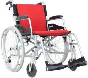 hi- fortune wheelchair