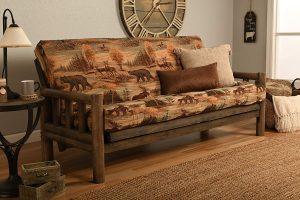 kodiak futon mattress
