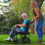 Top 10 Best Wheelchairs For Outdoors (2020 Reviews)