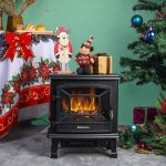 Top 10 Best Electric Fireplace for Large Room (2020 Reviews)