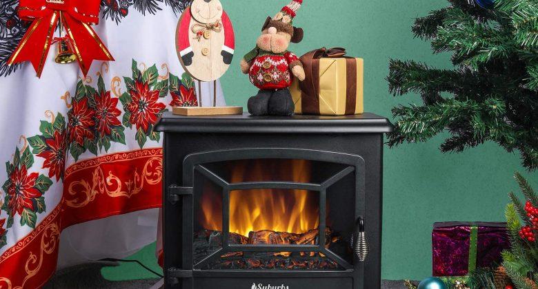 turbro electric fireplace