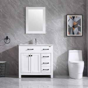 wonline bathroom vanity