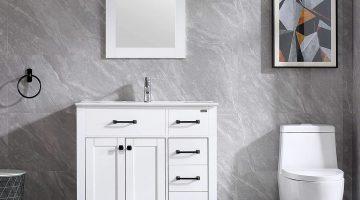 wonline bathroom vanity