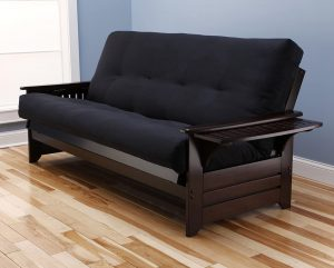 wood sofa beds