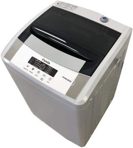 Panda PAN6360W Compact Portable Washing Machine