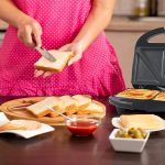Top 10 Best Grilled Cheese Sandwich Makers (2021 Reviews)