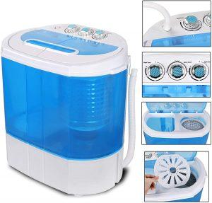zeny twin tub washing machine