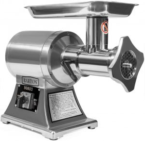 Barton 1100W Electric Meat Grinder