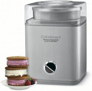 Cuisinart ICE-30BCP1 Ice Cream Maker