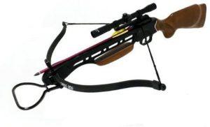 Manticore SAS 150lbs Crossbow