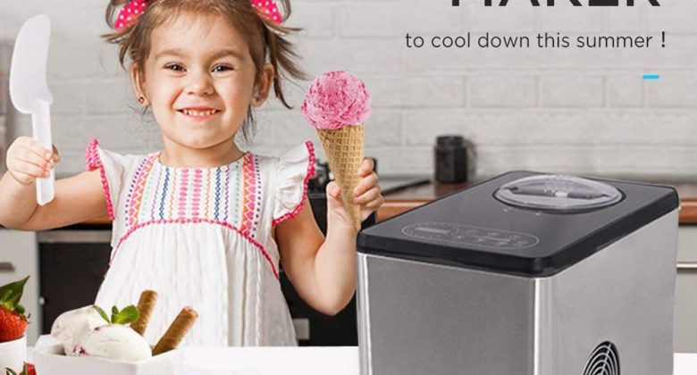 Northair Ice Cream Maker