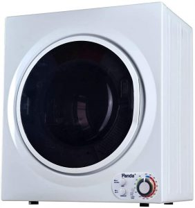 Panda Portable Compact Laundry Dryer