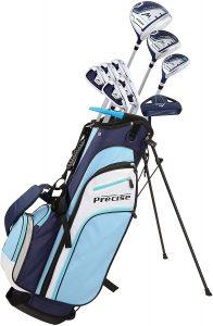 Precise M3 Golf Clubs