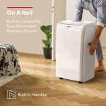 Top 10 Best Portable Air Conditioner Without Hose (2021 Reviews)