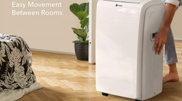 Vremi Portable Air Conditioner