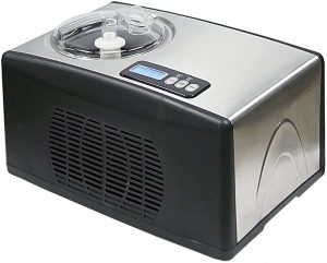 Whynter ICM-15LS Automatic Ice Cream Maker