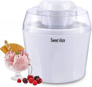 best home soft serve ice cream machine