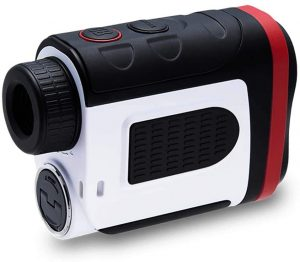 golf buddy rangefinder with slope