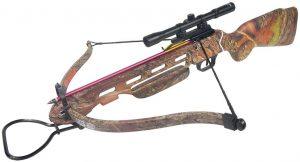 iGlow 150 lb Hunting Crossbow