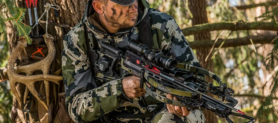 tenpoint nitro xrt crossbow