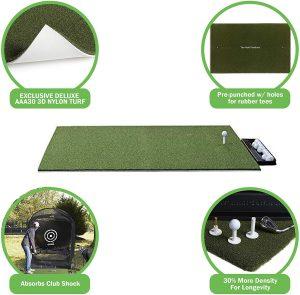 DURA-PRO Golf Mat