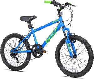 20 crossfire bike