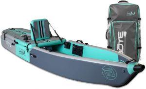 BOTE Lono Aero Inflatable Kayak