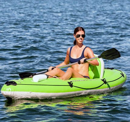 Bestway Hydro Force Inflatable Kayak