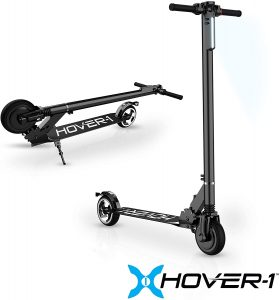 Hover-1 Rally Folding Electric Scooter