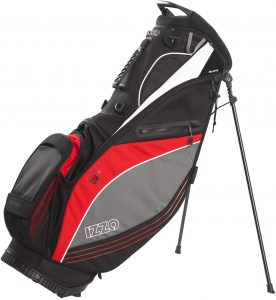 IZZO Lite Stand Golf Bag