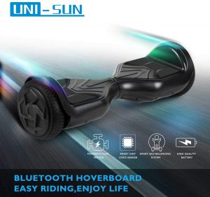 UNI-SUN Hoverboard for Kids