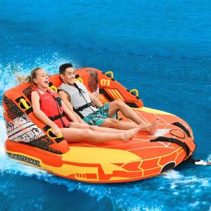 best 3 person towable tube