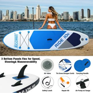 Acoway Paddle Board