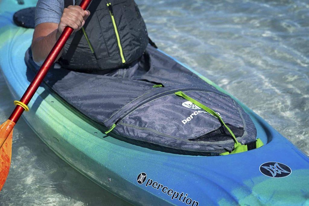 Perception Truefit Kayak Spray Skirt
